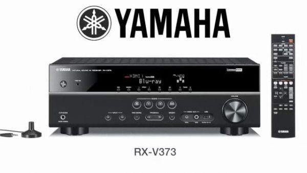yamaha 373