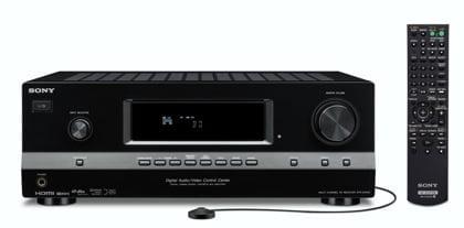Sony STR DH500