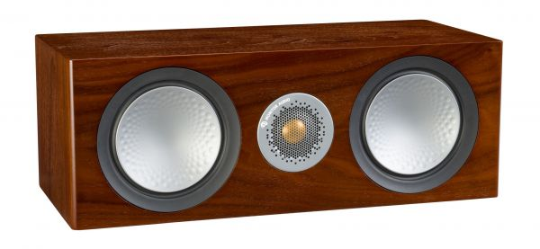 Monitor Audio Silver C150 Iso Walnut scaled