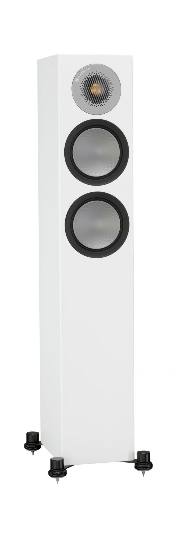 Monitor Audio Silver 200 Iso White scaled