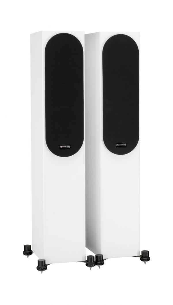Monitor Audio Silver 200 Iso White Pair 2Gr scaled