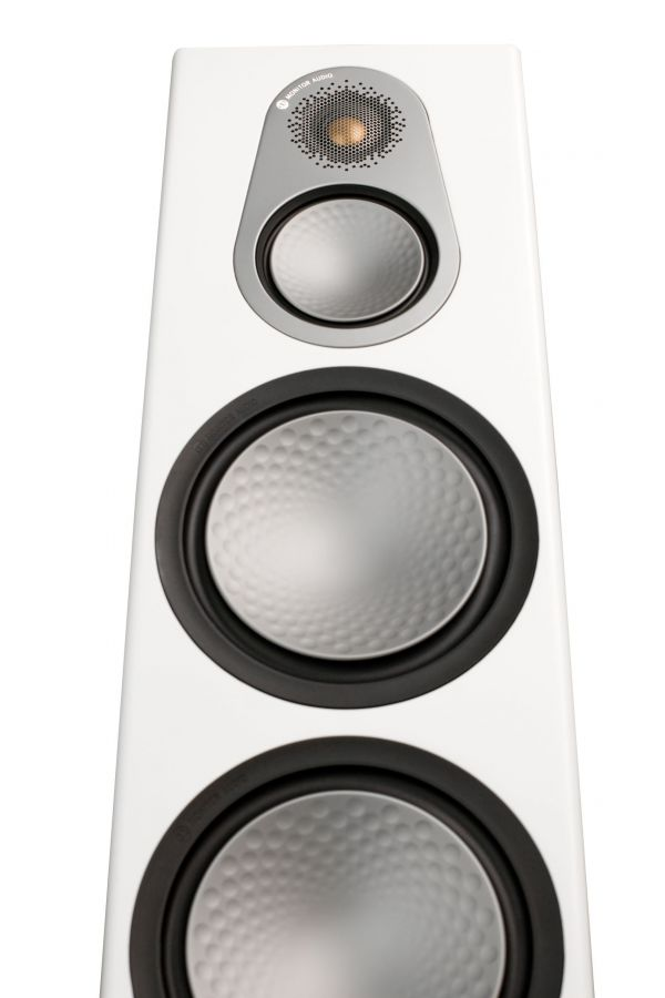 Monitor Audio Silver 500 Angle 1 White scaled