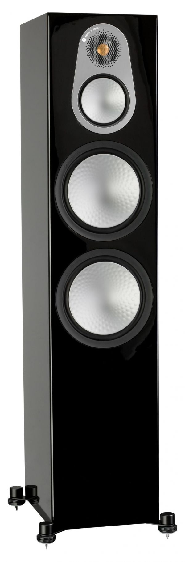 Monitor Audio Silver 500 Iso Black scaled