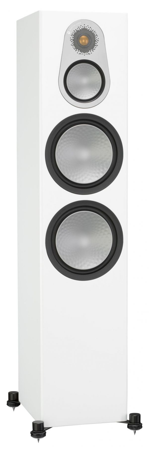 Monitor Audio Silver 500 Iso White scaled