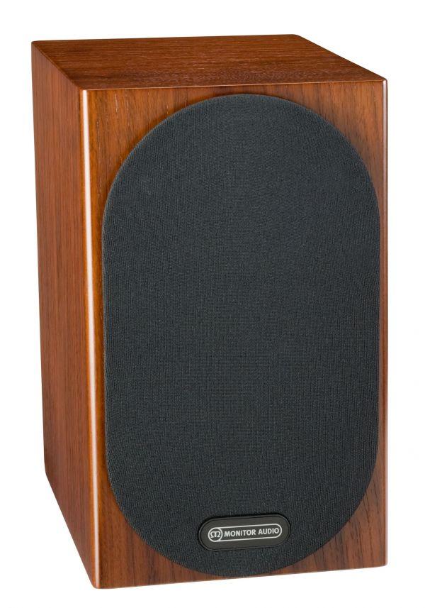 Monitor Audio Silver 50 Iso Walnut Gr scaled