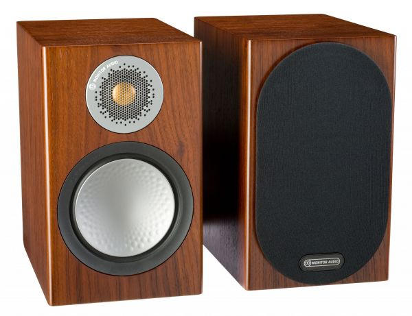 Monitor Audio Silver 50 Iso Walnut Pair 1Gr scaled