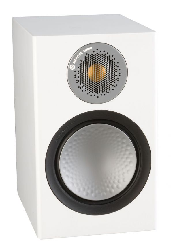 Monitor Audio Silver 50 Iso White scaled