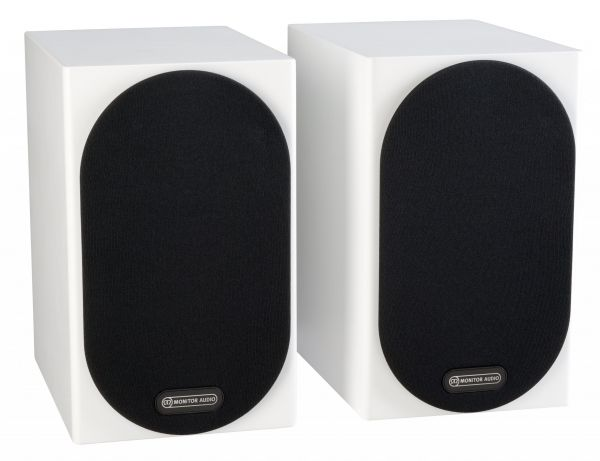 Monitor Audio Silver 50 Iso White Pair 2Gr scaled
