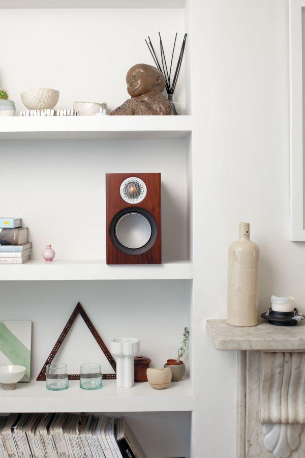 Monitor Audio Silver 50 LS Walnut Shelf RGB scaled