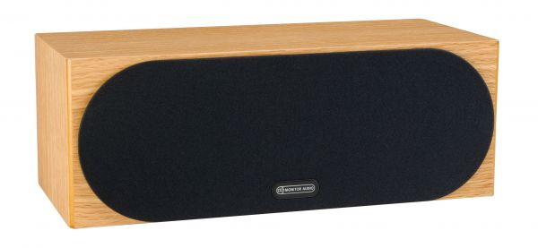 Monitor Audio Silver C150 Iso Nat Oak Gr scaled