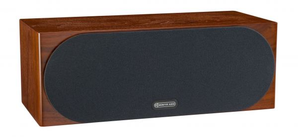 Monitor Audio Silver C150 Iso Walnut Gr scaled
