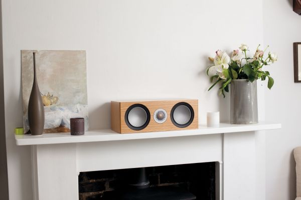 Monitor Audio Silver C150 LS Natural Oak Fireplace RGB scaled