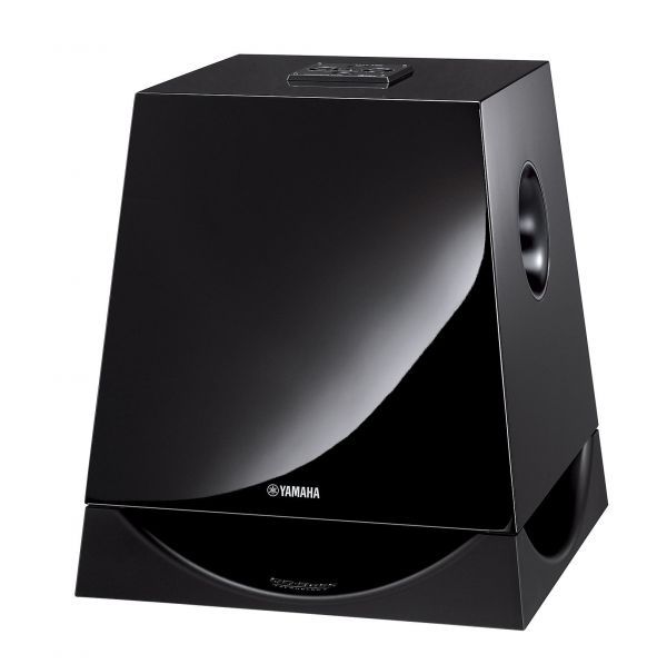 yamaha ns sw700 piano musta subwoofer