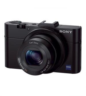 sony cyber shot dsc rx100 ii kamera