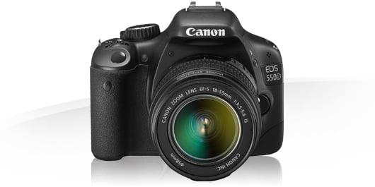 EOS 550D Default tcm22 932858
